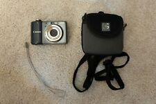 Canon Powershot A1000 IS & Case