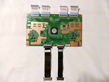 Samsung UN65F9000 T-Con Board LJ94-29134F Partial part #(29134F) on sticker