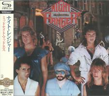 Night Ranger - Midnight Madness (2011) (Geffen Records - UICY-25031)