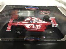 Greenlight- IndyCar Scott Dixon Target 1:18