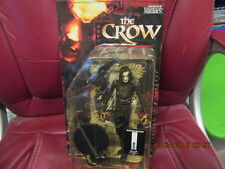 1999 McFARLANE Movie Maniacs Serie2 The Crow Eric Draven NIP