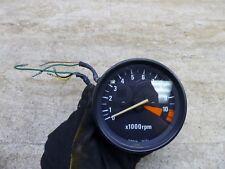 1982 Honda V45 Magna VF750 H1210-1. tachometer tach gauge
