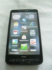 HTC Desire HD Unlocked