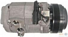 New Genuine HELLA Air Conditioning Compressor 8FK 351 176-651 FOR BMW X5