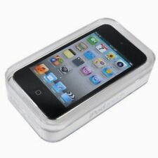 🔥Apple iPod Touch 4th Generation 8GB Black MP3 Player Warranty - Retail Box🔥
