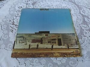LITTLE FEAT. SELF TITLED. WARNER BROS. WS 1890. 1971.