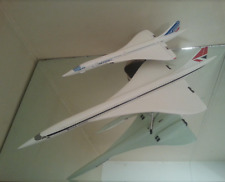 1 Concorde Air France Travel Agent 1/100  Concorde Wonderful Piece*