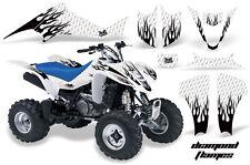 AMR Racing Suzuki LTZ 400 ATV Graphic Kit Wrap Quad Decals 2003-2008 DFLAME K W