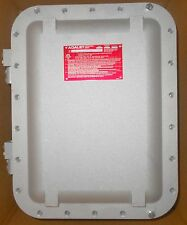 ADALET  XCE-101410-N4 EXPLOSION PROOF JUNCTION BOX (IN HOUSE DRILLING AVAIL.)