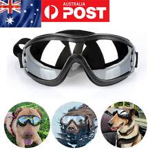 Dog Goggles UV Protection Windproof Anti-breaking Eye Wear Pet  Sunglasses