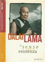 Il senso dell'esistenza - DALAI LAMA