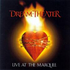 DREAM THEATER - LIVE AT THE MARQUEE - CD SIGILLATO