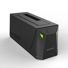 Docking Station USB 3.0 a Hard Drive SATA 1 2 3 lettore HDD o SSD UASP drive 8TB