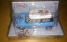 Thomas & Friends Collectible Diecast Minicar Mini Cooper to match Starbucks car