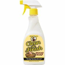 Howard CF0016 Clean-A-Finish Wood Soap, 16-Ounce , New, Free Shipping