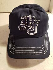 My Father Cigars Navy Blue Embroidered Baseball Hat Adjustable Size