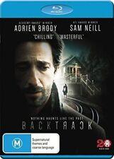 Backtrack [New Blu-ray] Australia - Import