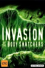 Invasion Of The Body Snatchers (DVD, 2004)