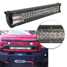 LED 240W Arbeitsscheinwerfer Scheinwerfer Offroad Flutlicht LKW SUV 12V 24V IP67
