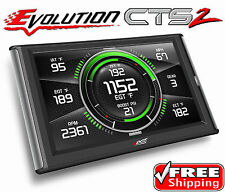 Edge Evolution CTS2 85450 Tuner Programmer for FORD F150 F250 F350 5.4L 6.2L 3.5