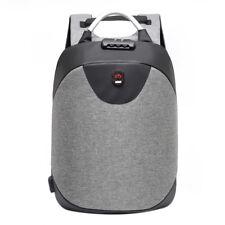 k Casual Reise Business USB Rucksack Maenner Tasche Anti-Diebstahl-Geschenk J5K5