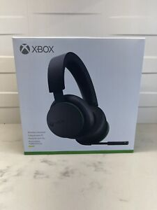 Microsoft Xbox Wireless Headset for Xbox Series X|S, Xbox One **IN HAND**