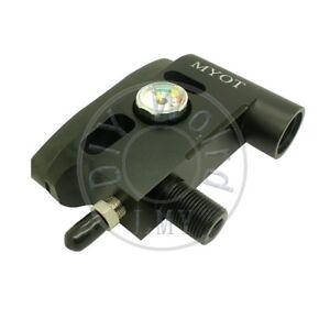 High Pressure U Adapter for Condor / Talon PCP Airforce AirRifle 30mPa 300bar