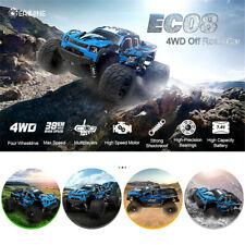 1:16 RC Auto Offroad Monster Truck Spielzeug Metall Ferngesteuert Auto 40km/h