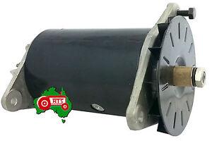 Tractor Generator Dynamo Ford w/ Tacho 3110 4110 4410 8200 9200 2000 2110 2120