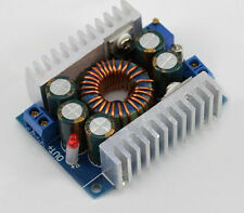 4.5-30V DC-DC 12A Buck Converter Adjustable Step-Down Power Supply Module UK