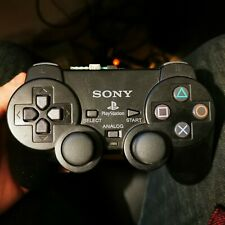 Ps3 Prototype Controller