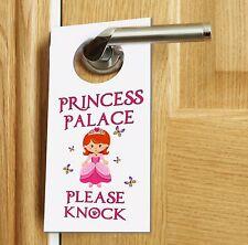 Princess Fairy Tail Door Hanger (Pack of 12) Party Bag Fillers Boys Girls Kids