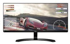 "LG - 29"" IPS LED WFHD 21:9 UltraWide FreeSync Monitor 29UM60-P"