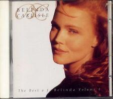 Belinda Carlisle-The Best of Belinda Carlisle vol. 1