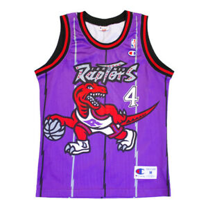 Toronto Raptors Champion Vincenzo Esposito Jersey | NBA Basketball Shirt Sports