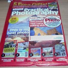 December Art & Photography Monthly Magazines