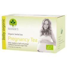 Neuner's Organic Pregnancy Tea - 20 per pack (0.09lbs)