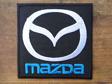 ECUSSON PATCH THERMOCOLLANT aufnaher toppa MAZDA 2 3 5 6 cx mpv miata 323 gtr