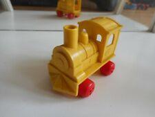 Viking Toys Train in Yellow