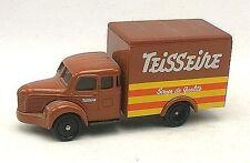 Berliet GLR fourgon Teisseire - Corgi Toys - Echelle 1/76 (environ)