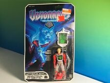 VISIONARIES 1987 HASBRO VINTAGE ACTION FIGURE MOC WITTERQUICK SPECTRAL KNIGHTS