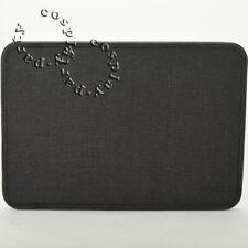 "Incase ICON Neoprene Sleeve Pouch MacBook Air Pro 13"" Case Cover w/Retina BLACK"