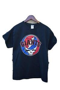 Vintage Grateful Dead x  SF Giants