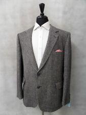 Crombie Button Wool Blazers for Men