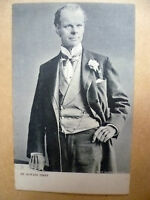 Postcard- Theater Actors MR EDWARD TERRY, No.686