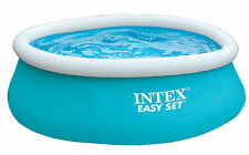 Intex Easy Set Mini Ø 183cm x 51cm Pool Quick-Up Planschbecken 28101 ohne Pumpe