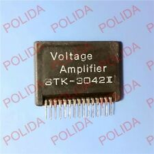 1PCS Audio Power AMP IC MODULE SANYO SIP-15 STK3042II STK-3042II