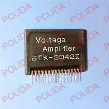 1PCS Audio Power AMP IC MODULE SANYO SIP-15 STK3042II STK-3042II