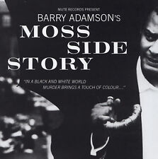 BARRY ADAMSON - CD - BARRY ADAMSON's MOSS SIDE STORY