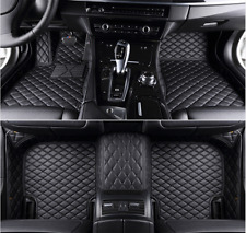 For Jeep Grand Cherokee ART-8 Car Floor Mats  Carpets Waterproof pads Auto Mat